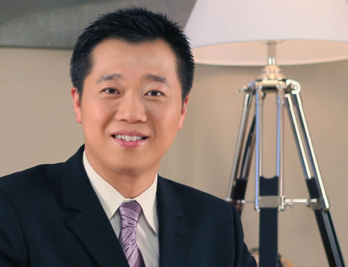 Re-Elect Castro Liu 2014
